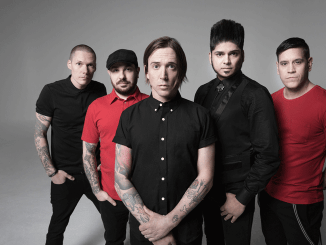 BILLY TALENT announce return to The Limelight, Belfast August 22nd