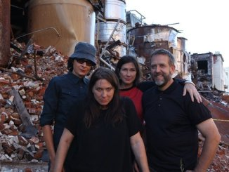 THE BREEDERS release video for Kim Deal's 'Joanne' cover & Neil Gaiman essay