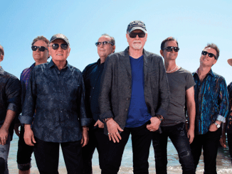 THE BEACH BOYS are coming to perform two summer shows in Dublin and Belfast this June!
