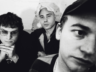 INTERVIEW: DMA's Tommy O'Dell discusses new album - 'For Now'.