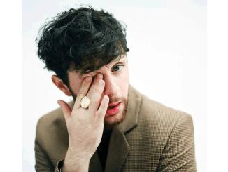 UK singer-songwriter TOM GRENNAN announces headline Belfast show at The Limelight 2