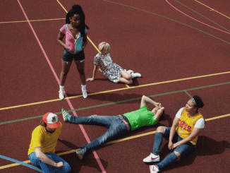"""THE GO! TEAM share brand new single""""The Only Thing New is U Finding Out About It"""""""