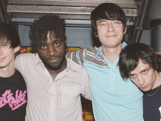BLOC PARTY to play seminal debut album SILENT ALARM live across Europe