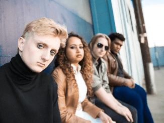 VIDEO PREMIERE: Love Ghost - 'Nowhere' - Watch Now