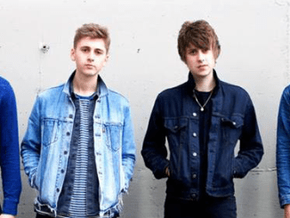 THE SHERLOCKS Announce Headline Belfast Show @ McHugh's Basement Bar,  Weds 17th October