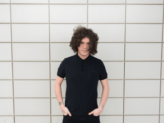 KYLE FALCONER releases debut solo single 'Poor Me' - Listen Now