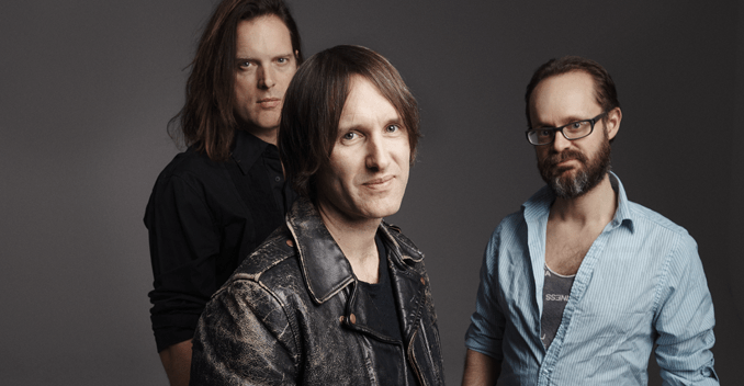 INTERVIEW: Tim Wheeler of Ash on New album 'Islands' + Playing Belfast 3