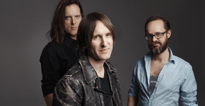 INTERVIEW: Tim Wheeler of Ash on New album 'Islands' + Playing Belfast 3
