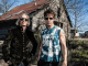 R.E.M's Peter Buck and Joseph Arthur release Arthur Buck video for Are You Electrified?