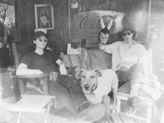 DEER HUNTER Announce exclusive tour-only cassette release 1