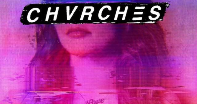 ALBUM REVIEW: CHVRCHES – Love is Dead
