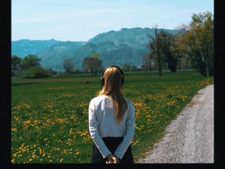 LUCY ROSE will release a brand new remix album, 'Something's Changing (Remixes)' on July 6th