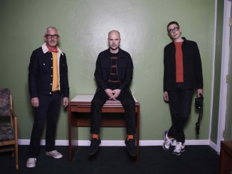 ABOVE & BEYOND Announce Headline Belfast Show @ The Telegraph Building, Friday 9th November