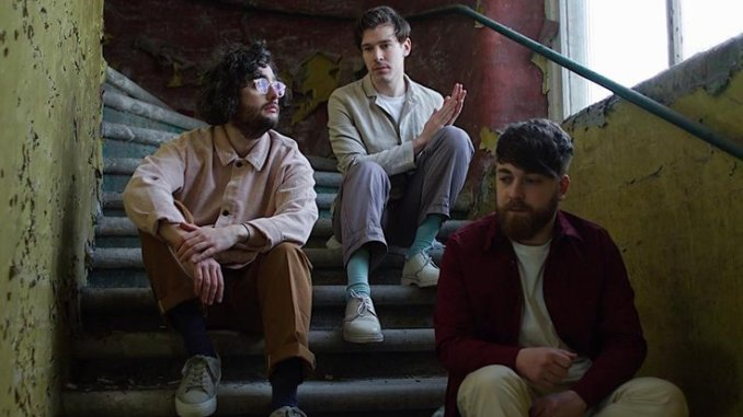 FATHERSON Announce Headline Show @ Voodoo, Belfast, Tuesday 2nd October 2018