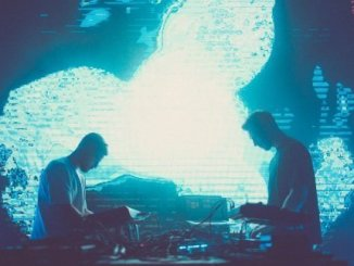 See BICEP [LIVE] @ The Telegraph Building, Belfast Saturday November 3rd 2018