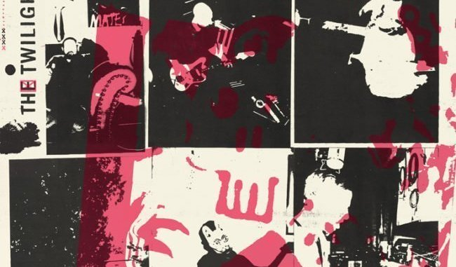 THE TWILIGHT SAD - Share New song 'I/M NOT HERE [missing face]' + Tour Dates