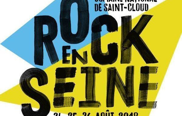 XS Noize Heads to Rock en Seine 2018 1