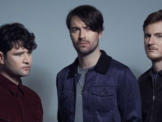 THE COURTEENERS announce details of a major UK tour this winter