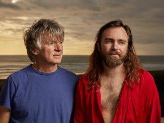 ALBUM REVIEW: Neil and Liam Finn - Lightsleeper