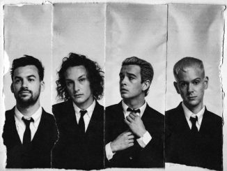 The 1975 announce Belfast and Dublin shows in January 2019