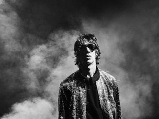 RICHARD ASHCROFT shares track 'Born To Be Strangers' taken from album 'Natural Rebel'