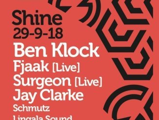 Ben Klock, Fjaak, Surgeon & Jay Clarke + Schmutz & Lingala Sound Live @ The Telegraph Building, SAT 29TH SEPTEMBER