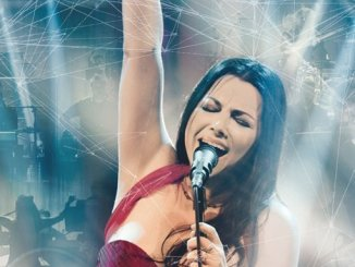 EVANESCENCE set to release DVD on October 12th