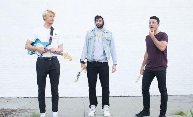 "NYC's DEEP SEA PEACH TREE Unveil New Album ""Vaguely Navy"" - Listen to Track"