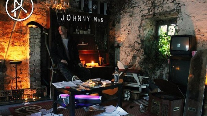 REVIEW: John Andrews - Johnny Was EP