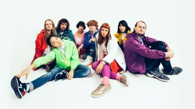 INTERVIEW: Soul (Earl Ho) from Superorganism discusses upcoming UK tour 1