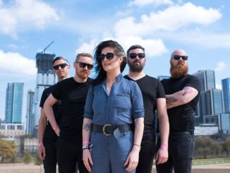 INTERVIEW: David McGloughlin of Le Galaxie talks new album, 'Pleasure' + upcoming Belfast show 1