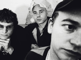 DMA'S release new video for 'Time & Money' ahead of SOLD OUT UK Tour next month