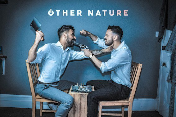 OTHER NATURE release a special live video for their latest single 'The Throne' - Watch Now