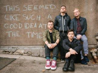 INTERVIEW: Dublin-based Irish rock band DELORENTOS discuss fifth album 'True Surrender' 1