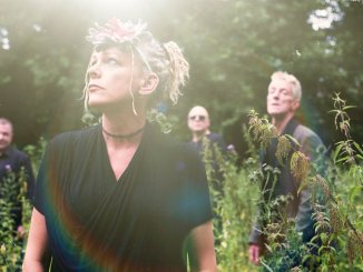 INTERVIEW: Lucia Holm (Sunscreem) discusses the release of their 'lost' album, Out Of The Woods 2