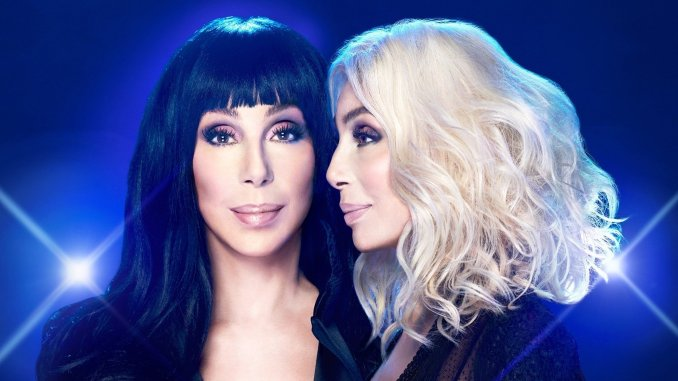 The legendary CHER confirms her first Irish show in over 15 years