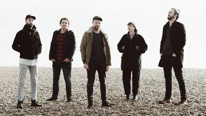 MATTHEW AND THE ATLAS Announce headline Belfast show at Voodoo on Wednesday May 29th 2019