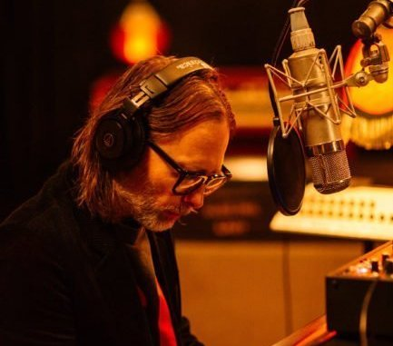 THOM YORKE'S Suspiria Limited Edition Unreleased Material EP will be available on streaming services on  February 22