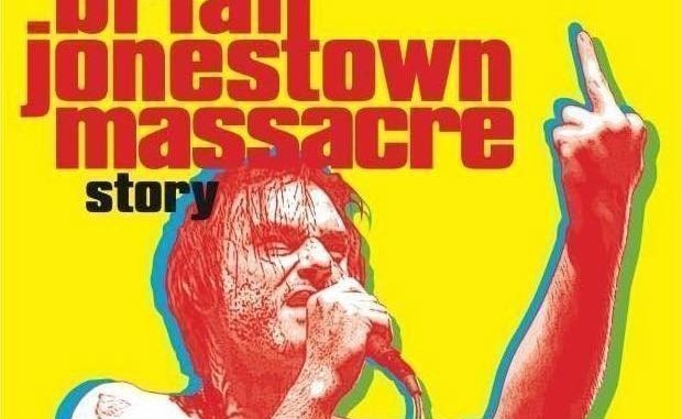 Keep Music Evil: The Brian Jonestown Massacre story by Jesse Valencia coming soon 1