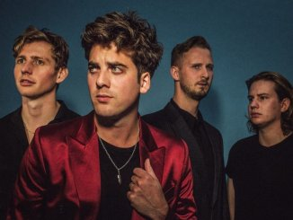 CIRCA WAVES release cult film inspired music video for 'Movies' 1