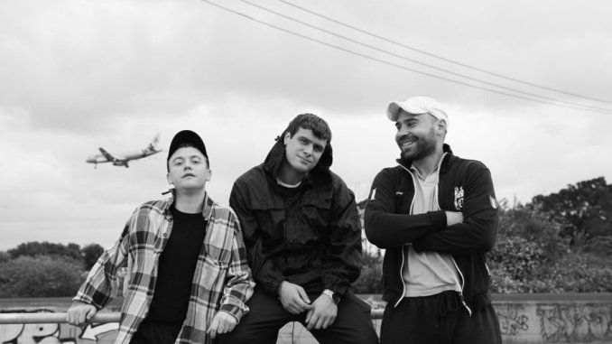 DMA's Announce Headline Belfast Show at THE LIMELIGHT 1 on Monday 17th June