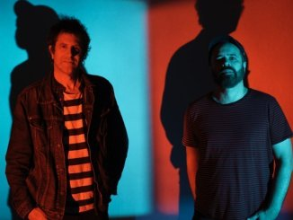 SWERVEDRIVER Announce New album 'Future Ruins' out 25th January via Rock Action