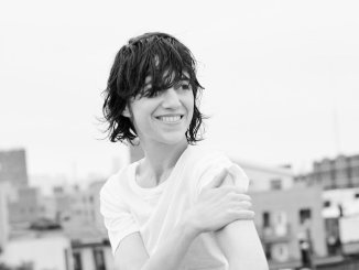 CHARLOTTE GAINSBOURG today releases her new single 'Bombs Away' - Listen Now