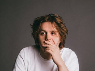 LEWIS CAPALDI announces his eagerly awaited debut album, 'Divinely Uninspired To A Hellish Extent' - out May 17th