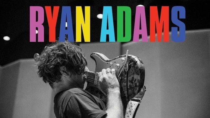 RYAN ADAMS Unveils new single, 'F*ck The Rain' - Listen Now