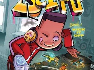 BOOK REVIEW: Sci-Fu by Yehudi Mercado