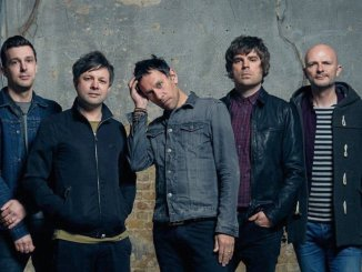 SHED SEVEN Announce 2019 UK tour with special guests THE TWANG