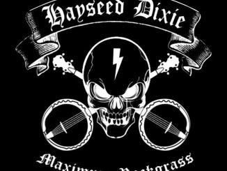 LIVE REVIEW: Hayseed Dixie - The Empire Music Hall, Belfast