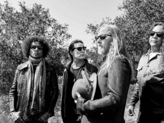 ALICE IN CHAINS have released the first two episodes of dark sci-fi thriller 'Black Antenna' - Watch Now