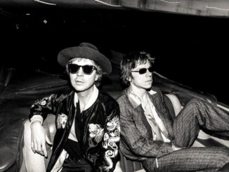 CAGE THE ELEPHANT Release New Single 'Night Running' with BECK - Listen Now